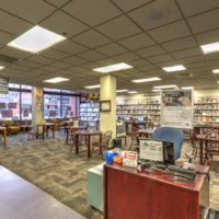 Patchogue Medford Library